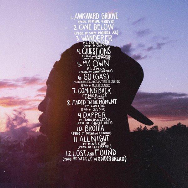 Genesis Cover (Back)