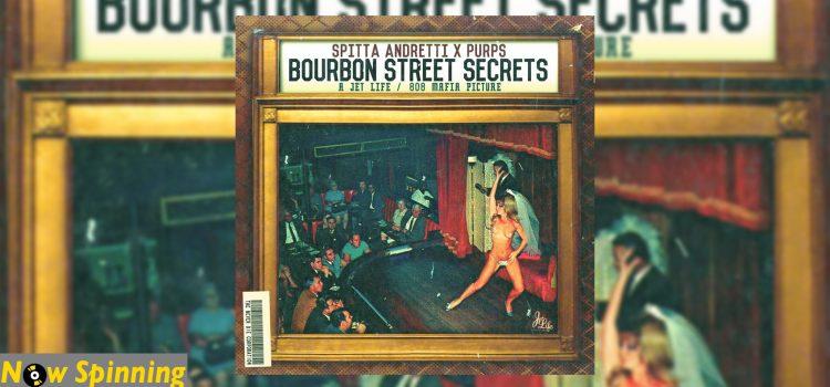 Curren$y Bourbon Street