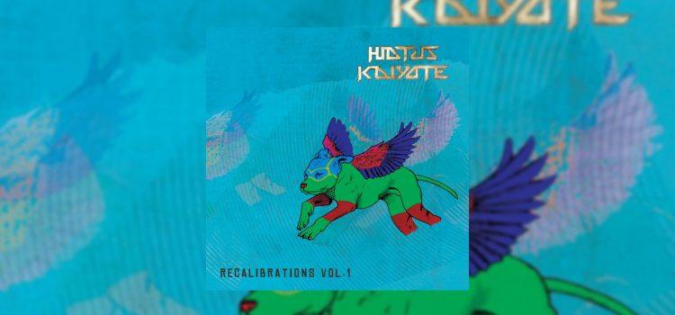 Hiatus Kaiyoki EP