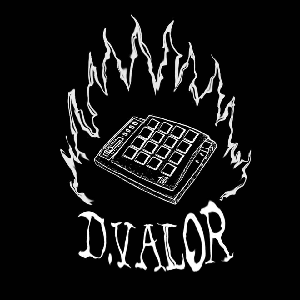 D. Valor's official logo
