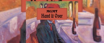 MGMT Hand It Over