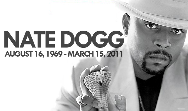 Remembering Nate Dogg – Top 10 Charted Nate Dogg Songs, Features