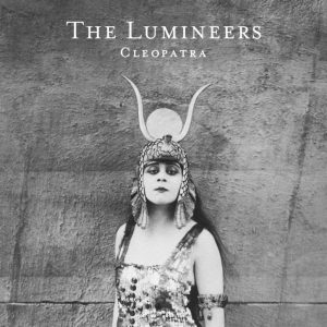 Cover of The Lumineers' forthcoming album