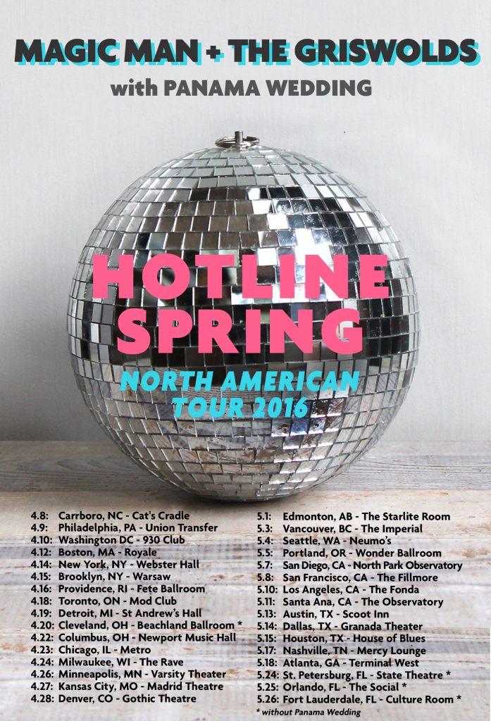 Hotline Spring