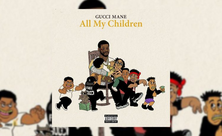Gucci Mane Children
