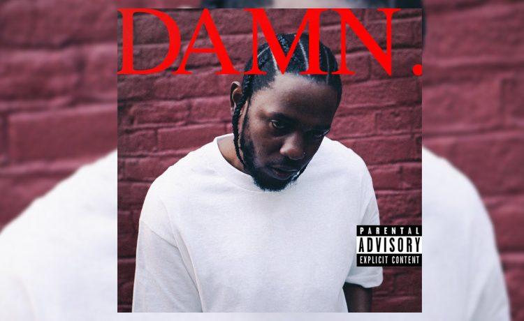 DAMN Kendrick