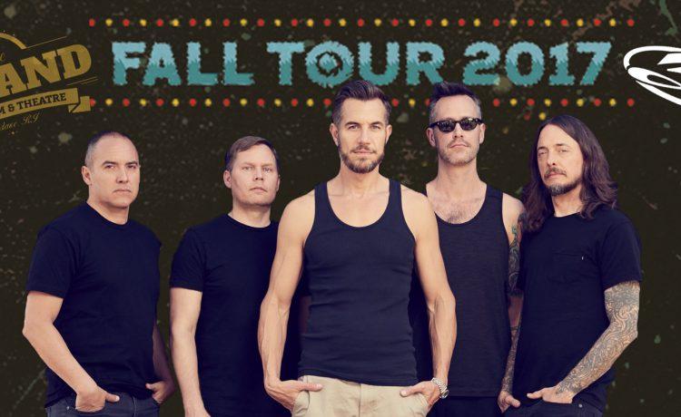 311 tour dates in Perth