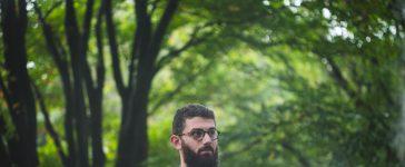 Nate Sabat | Photo by: Louise Bichan, courtesy Nate Sabat