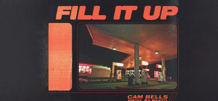 cover art for fill it up