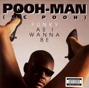 Pooh-Man -