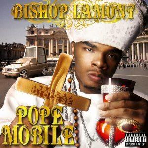 Bishop Lamont -